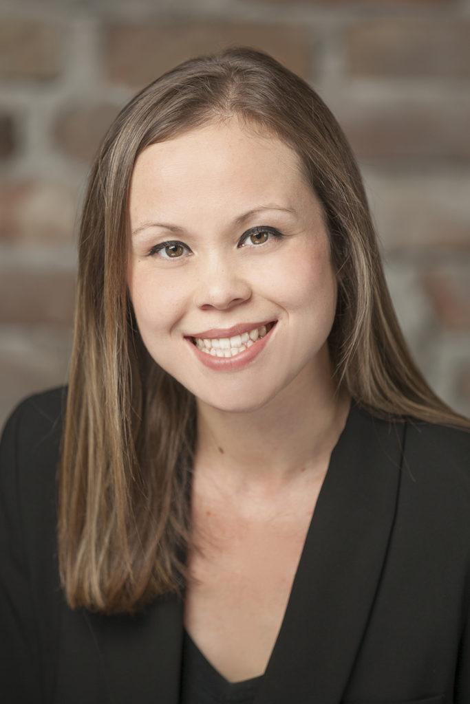Kelly McKaig