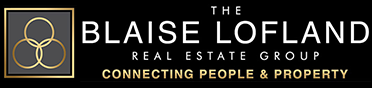Real Estate Services | Blaise Lofland Real Estate Group Pleasanton CA Logo